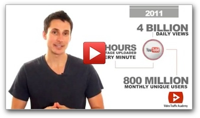 Video Traffic Academy screenshot
