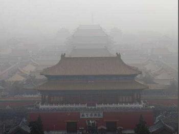 temple-smog
